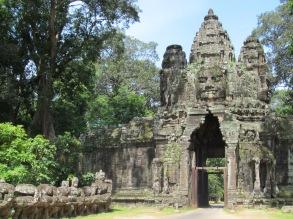 Angkor Wat Grounds
