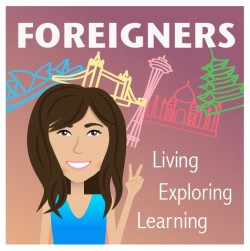 Foreigners Cover